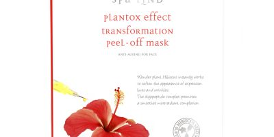 Face Masks & Skin Treatments